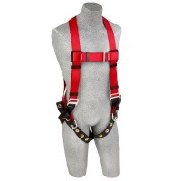 3M Protecta Pro Vest-Style Harness 1191238 X-Large
