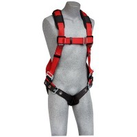 3M Protecta Pro Vest-Style Harness Comfort Padding 1191429 Small