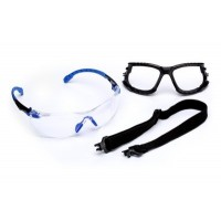 3M Solus Safety Glasses 1000 Series S1101SGAF-KT