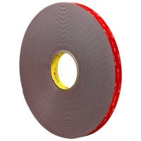 "3M VHB Architectural Panel Tape G16F 1"" x 36 Yards"
