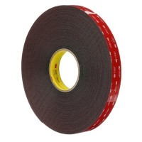 "3M VHB Tape 5952WF White 1/2"" x 36 Yards"