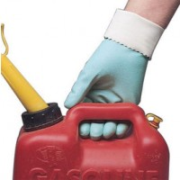 Ansell Chemical Resistant Glove