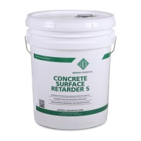 Euclid Concrete Surface Retarder