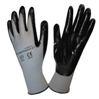 Cordova Safety Products Cor-Touch II Nitrile Gloves 6894