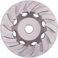 "Diamond Vantage 7"" Double Cup Wheel 07HDDGDX1"