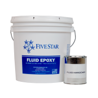 Five Star Fluid Epoxy