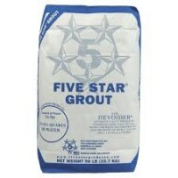 Five Star Grout