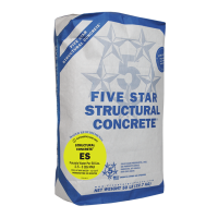 FIVE STAR STRUCTURAL CONCRETE ES