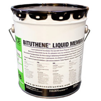 GCP Applied Technologies (Formerly Grace Bituthene) Liquid Membrane 1.5GL