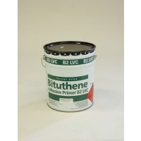 GCP Applied Technologies (Formerly Grace) Bituthene Adhesive Primer B2 LVC