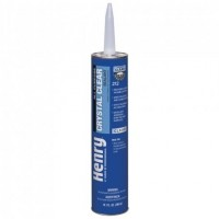 Henry 212 All Purpose Crystal Clear Sealant