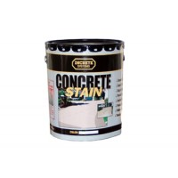 Increte Concrete Stain Sealer Solvent Based