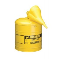 Justrite Type I Safety Can for Diesel 7150210