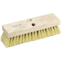 Marshalltown Acid Brush THD/Tapered-Deck Scrub 6527