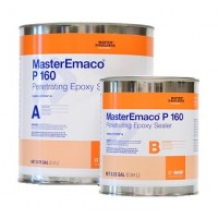 MasterEmaco P 160 Penetrating Epoxy Sealer