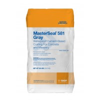 MasterSeal 581_Thoroseal_Portland_Cement_Based_Coating