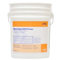 Masterseal 658 Primer Clear 5gl
