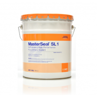 MasterSeal SL 1 One-Component Self Leveling Sealant 5GL