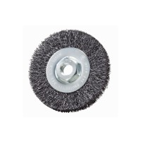 Mercer Crimped Wire Wheel