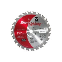 Mercer Wood Cutting Carbide Saw Blade 717141B