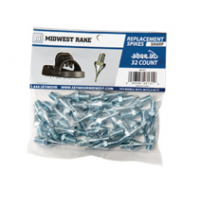 Midwest Rake Shoe-In Replacement Spikes - Sharp