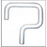Newborn Ladder Hook Gray AH-LH35A