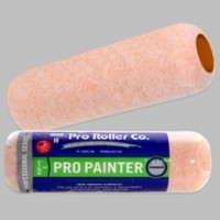 "Pro Roller Pro Painter Roller Cover 3/4"" x 4"" Phenolic"