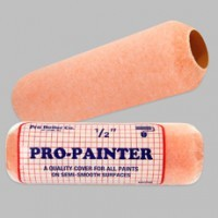 "Pro Roller Pro Painter Roller Cover 3/8"" x 18"" Phenolic"