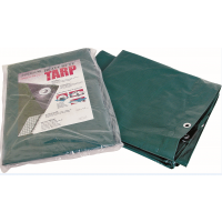Prosource Heavy Duty Poly Tarp