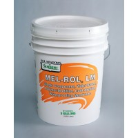 W.R. Meadows Mel-Rol LM Liquid Waterproofing Membrane 5GL