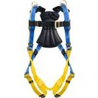 Werner Baseweat Standard Harness Universal Fit #H411002