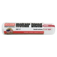 """Wooster Mohair Blend Paint Roller Cover R207 1/4"""" x 9"""""""