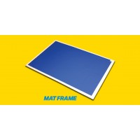 "Zip-Up TMF25X37 Tacky Mat Frame for 24"" x 36"" Mat"
