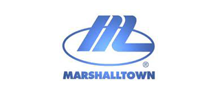 Marshalltown Margin Trowel