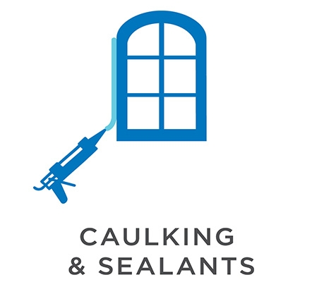 Shop Caulking and Sealants