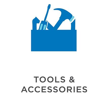 Shop Waterproofing_Construction Tools & Accessories